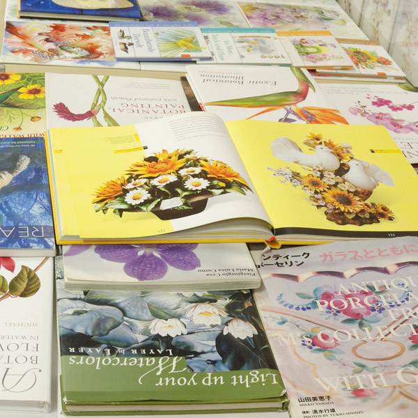 Libri-Books