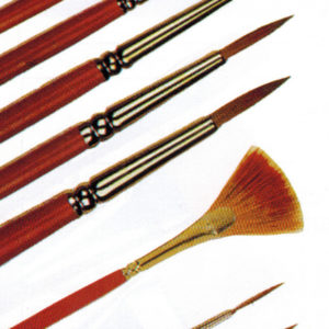 Pennelli-Brushes